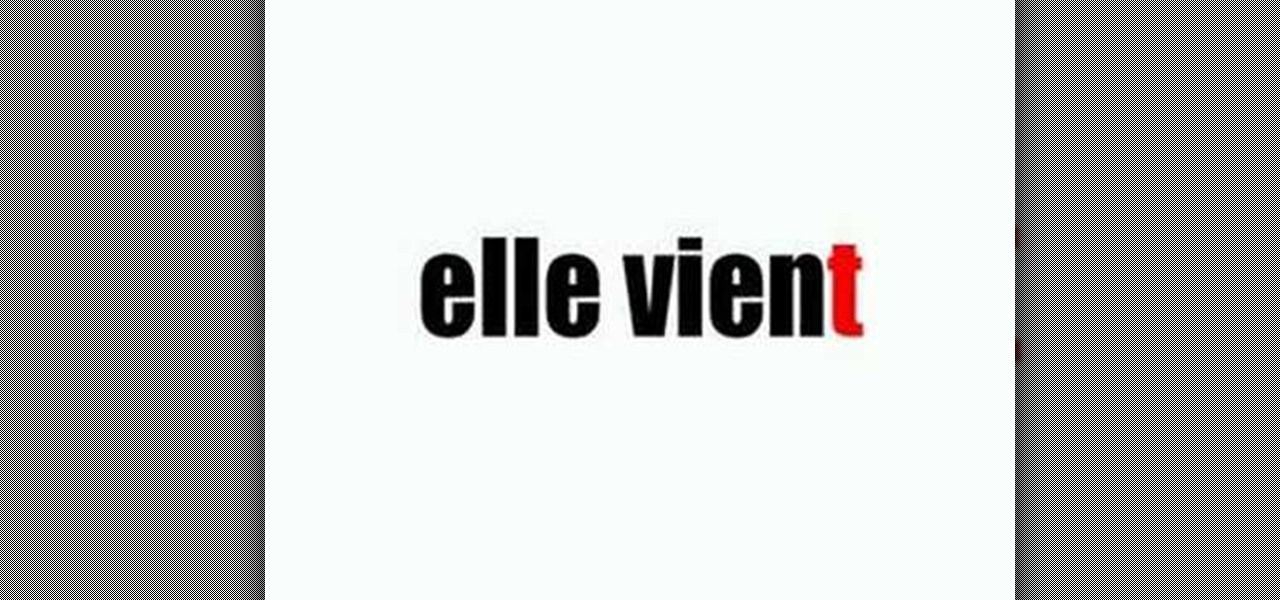 How to conjugate venir in the present tense in french for Porte french conjugation