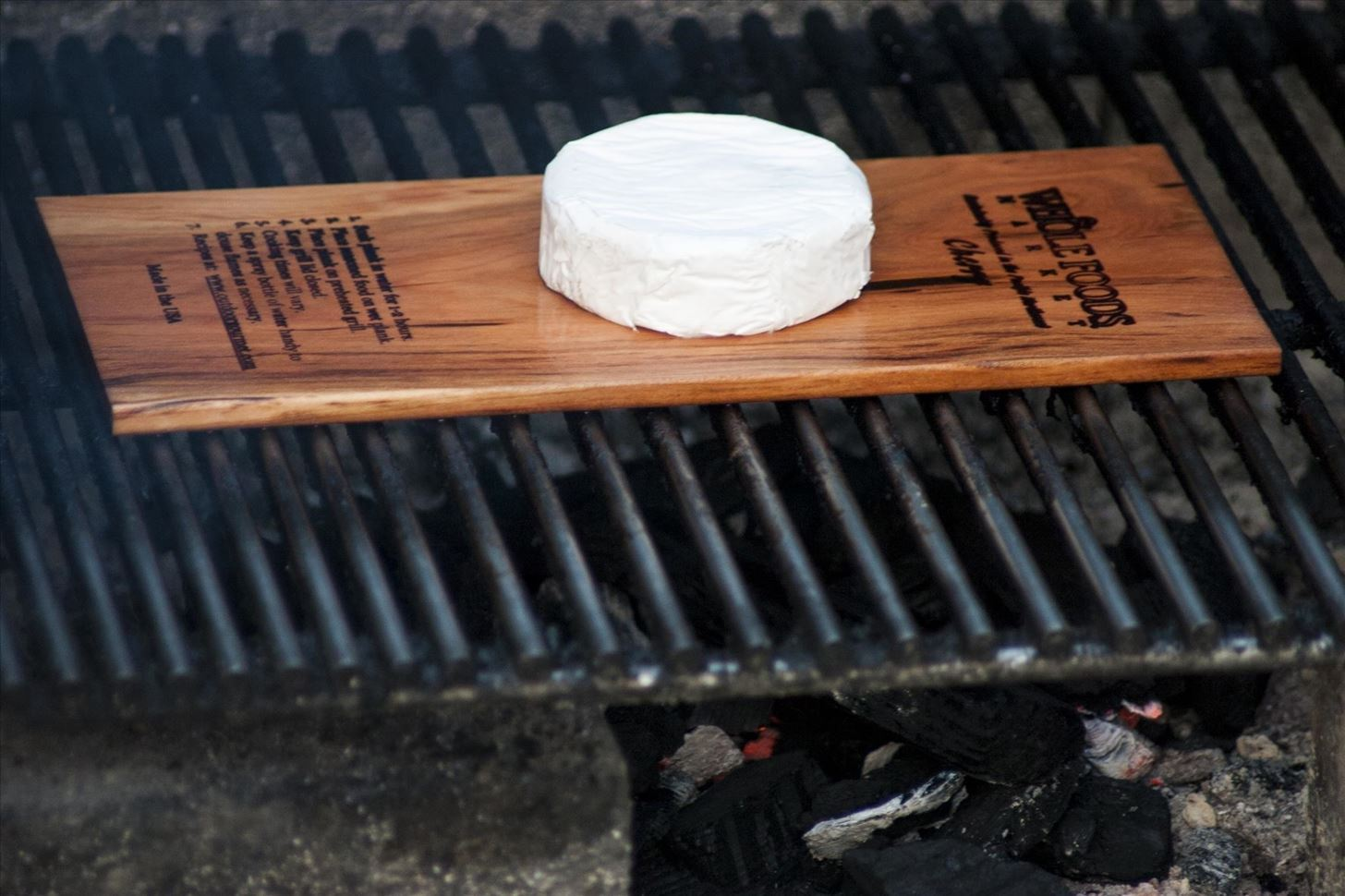 Heat Up Your Grilling with Wood Planks