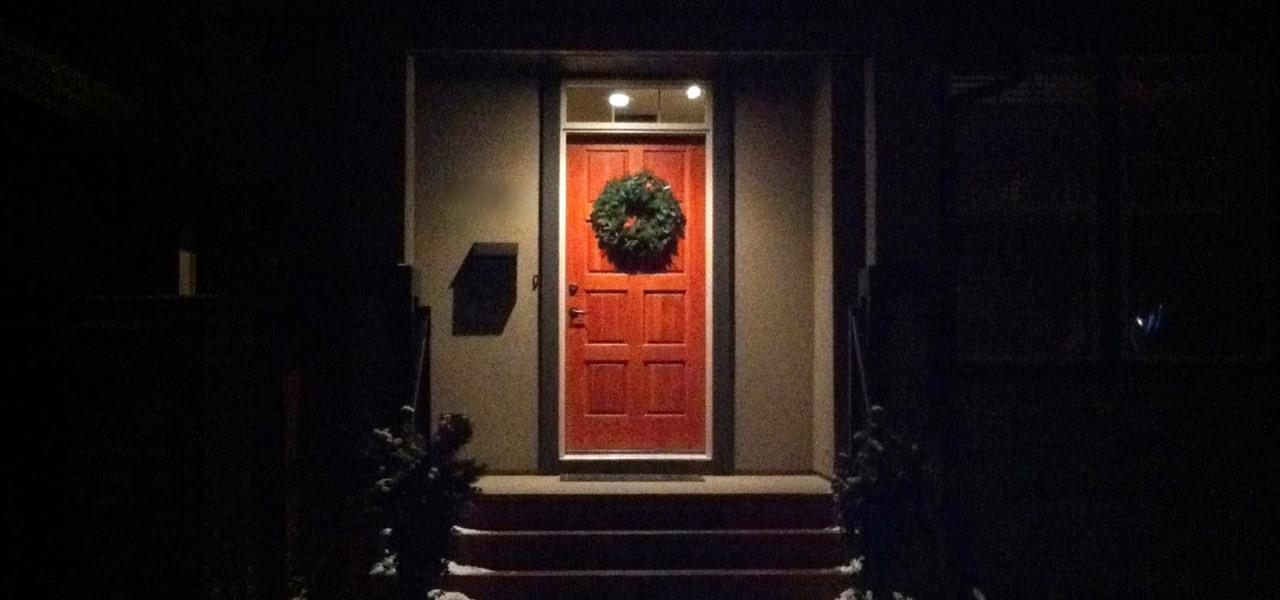 Artifical Christmas Wreaths