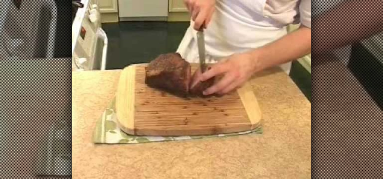 how to cook meat properly