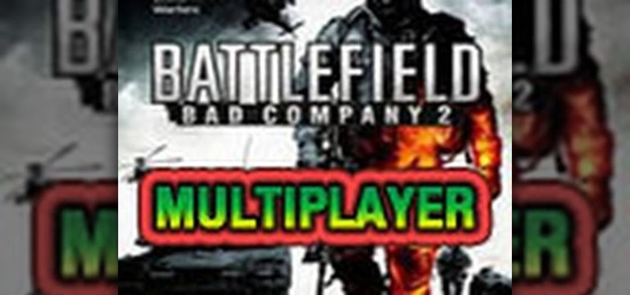 Play Valparaiso Onslaught Mode Battlefield Bad Company Hardcore How To In