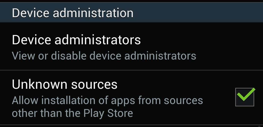 """How to Get Rid of the Annoying """"High Volume"""" Alert When Using Headphones on Your Samsung Galaxy S4"""