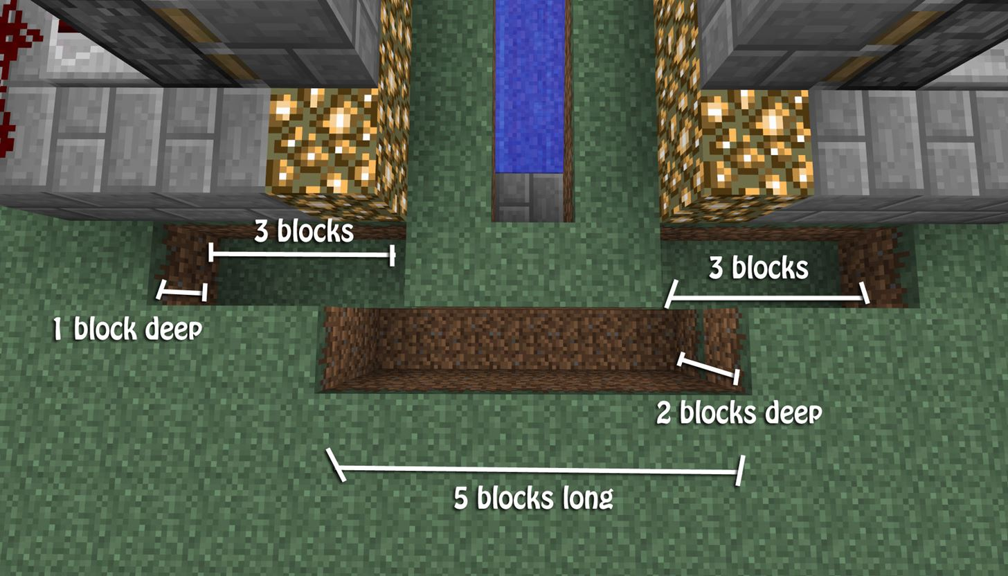 Sugar Rush! How to Make an Automatic Sugarcane Farm in Minecraft