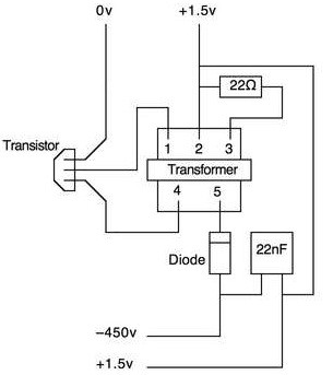 control transformer wiring diagram with Protect Your Door With High Voltage 0132834 on 3 Phase Auto Transformer Schematic as well Street Light Circuit further 198617 furthermore 12V power inverter using 555 timer circuit 13994 also 4hvy5 Want Connect He360 Humidifier Directly Circuit.