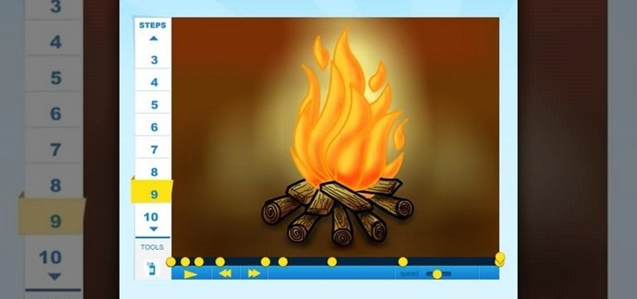 Draw Fire