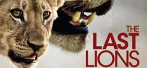 The Last Lions (2010)