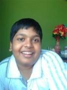 Vinit Maurya