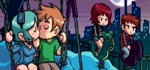Scott Pilgrim The Game First Impressions
