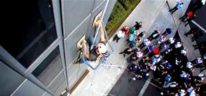 Real Life Spider-Man