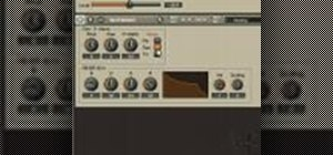 Build a basic modular synth in Reaktor 5.1