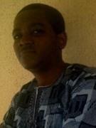 Kenneth Mbah