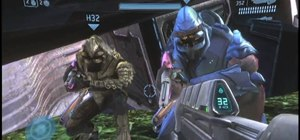 """Phantom flip"" in Halo 3"
