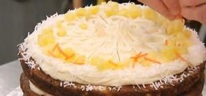 Make Homemade Carrot Cake