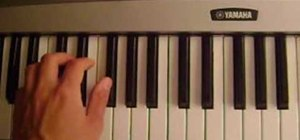 "Play the Jason Derulo song ""Ridin' Solo"" on piano"