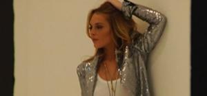 Lindsay Lohan Photo Shoot - Harper's Bazaar