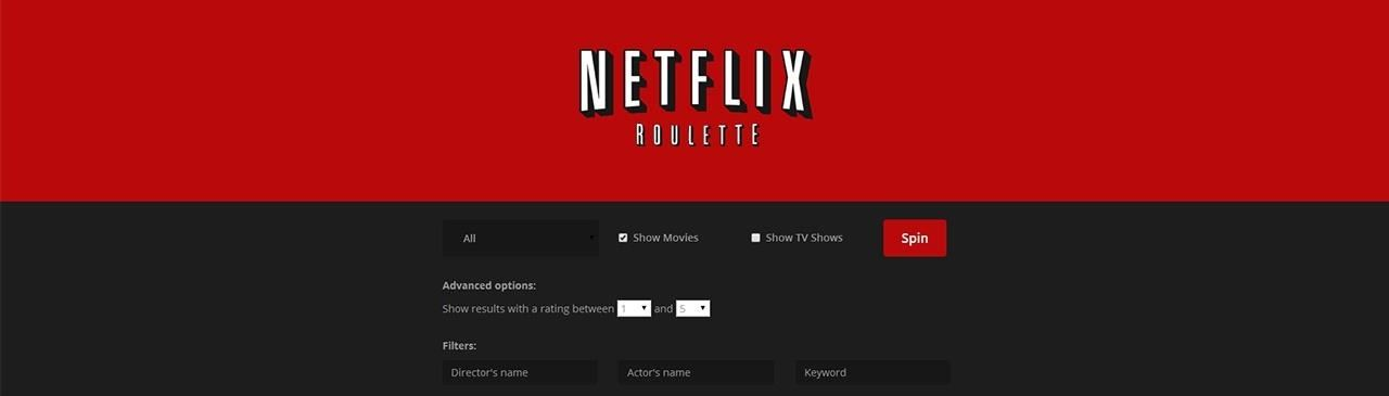 Play Netflix Roulette to Determine What You Watch Next on Your Galaxy S4