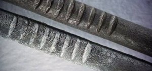 Galvanize metal objects for rust protection with zinc