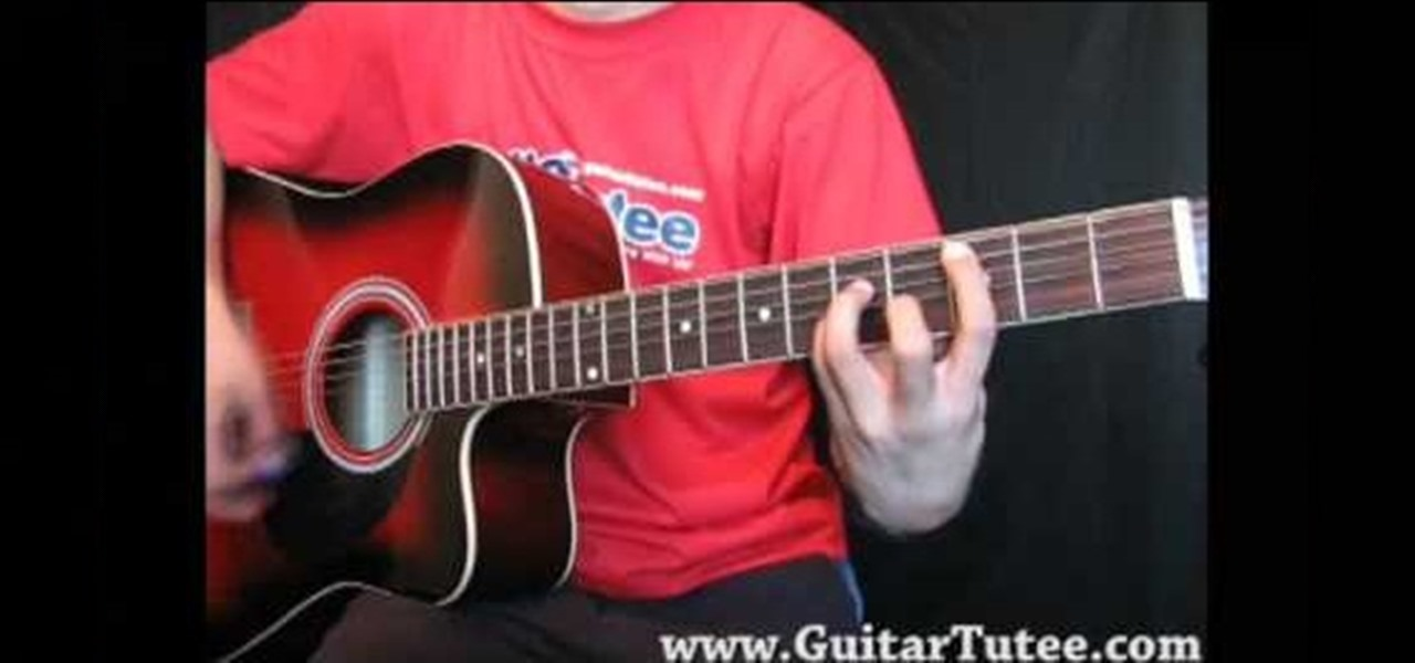 How To Play Your Biggest Fan By Nevershoutnever On Guitar