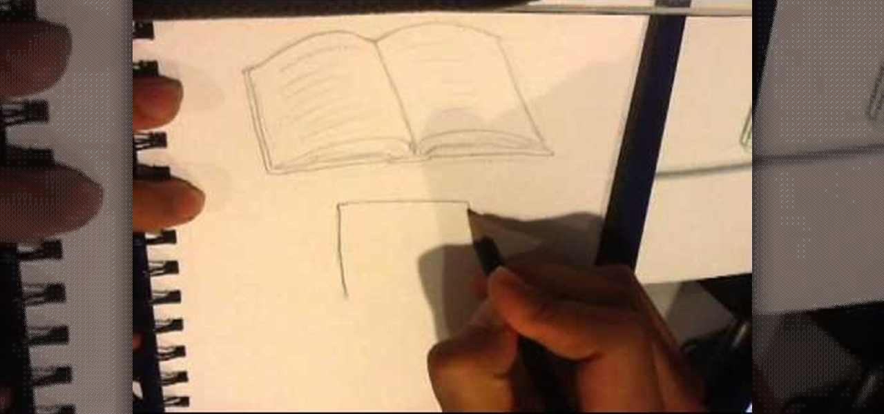 Draw a Book