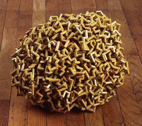 Math Craft Monday: Community Submissions (Plus How to Make a Magic Square Tetraflexagon)