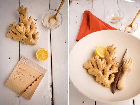 HowTo: DIY Ginger Ale - But Does It Beat Vernors?