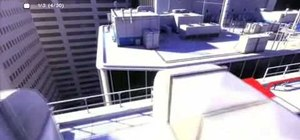Find all of the Hidden Bags in Mirror's Edge