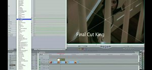 Add text to your videos in Final Cut Pro