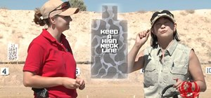Know what to expect when going to a firing range for the first time