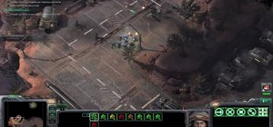 Get the Liberation Day achievement in StarCraft 2