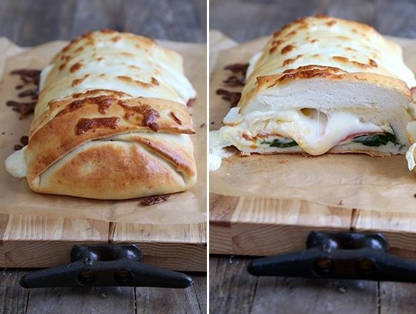 10 Insanely Delicious Pizza Dough Hacks