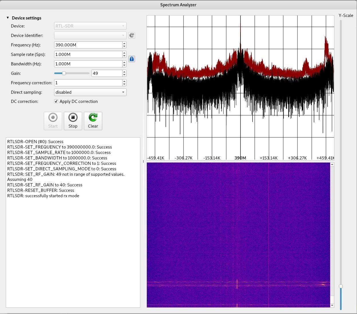 Reverse Engineering Digital Radio Signals