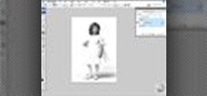 Use blending modes in Photoshop CS3
