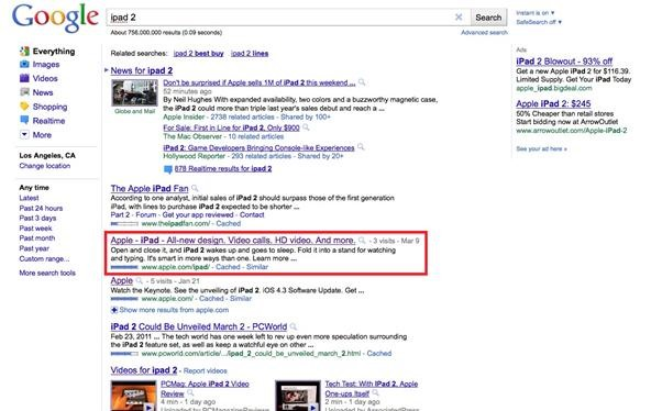 Block Unwanted Websites from Showing Up in Your Google Search Results