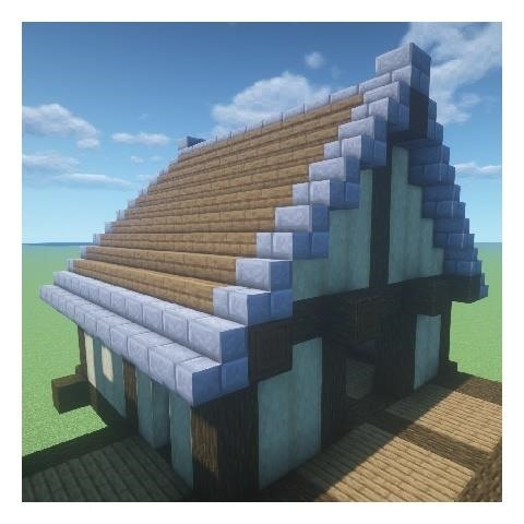 How to Build a House in Minecraft