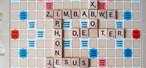 SCRABBLE Now Allows Proper Nouns