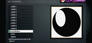 Make a Star Wars Rebel Alliance playercard emblem in Black Ops