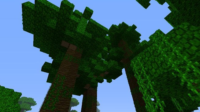 Minecraft  Can You Have Jungle Biome With No Cats