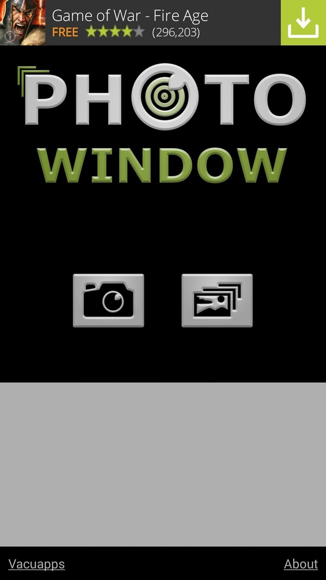 """Create """"Frame Within a Frame"""" Photo Effects on Android"""