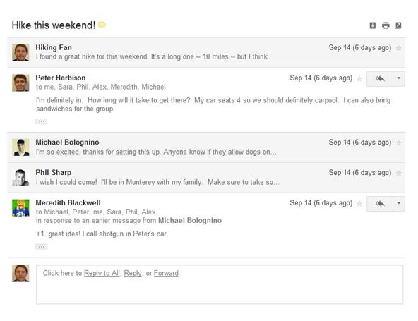 How to Update to the New Gmail Look (And See What's Changed)