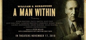 A Man Within (2010)