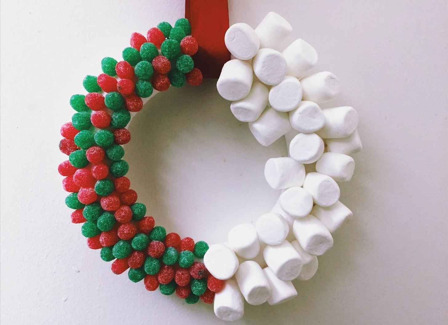 Christmas Food Hacks 9 Edible Wreaths To Deck Out Your Holiday