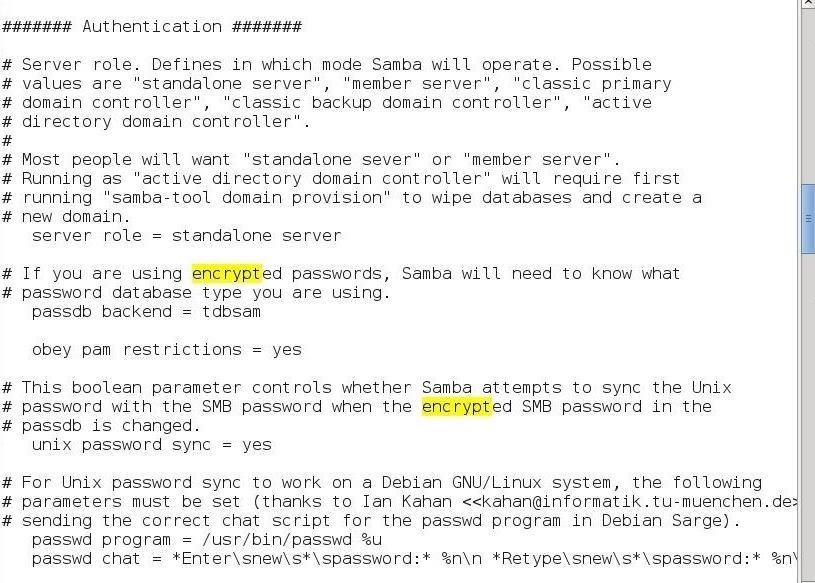 Hack Like a Pro: Linux Basics for the Aspiring Hacker, Part 22 (Samba)