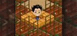 Trap a FarmVille avatar to improve efficiency (7/2/10)