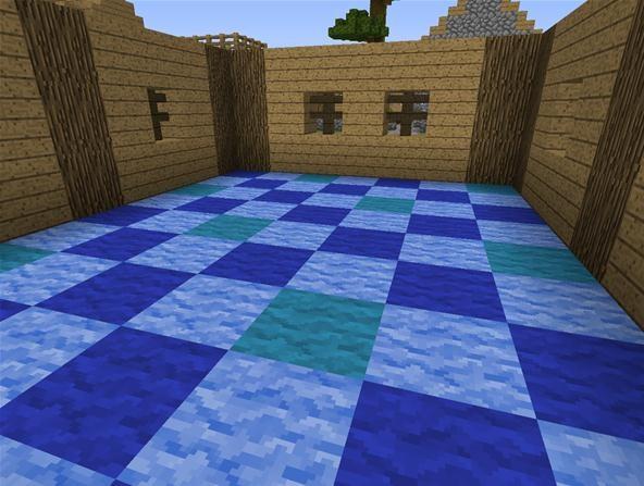 How To Make Carpet In Minecraft Xbox 360 Vidalondon