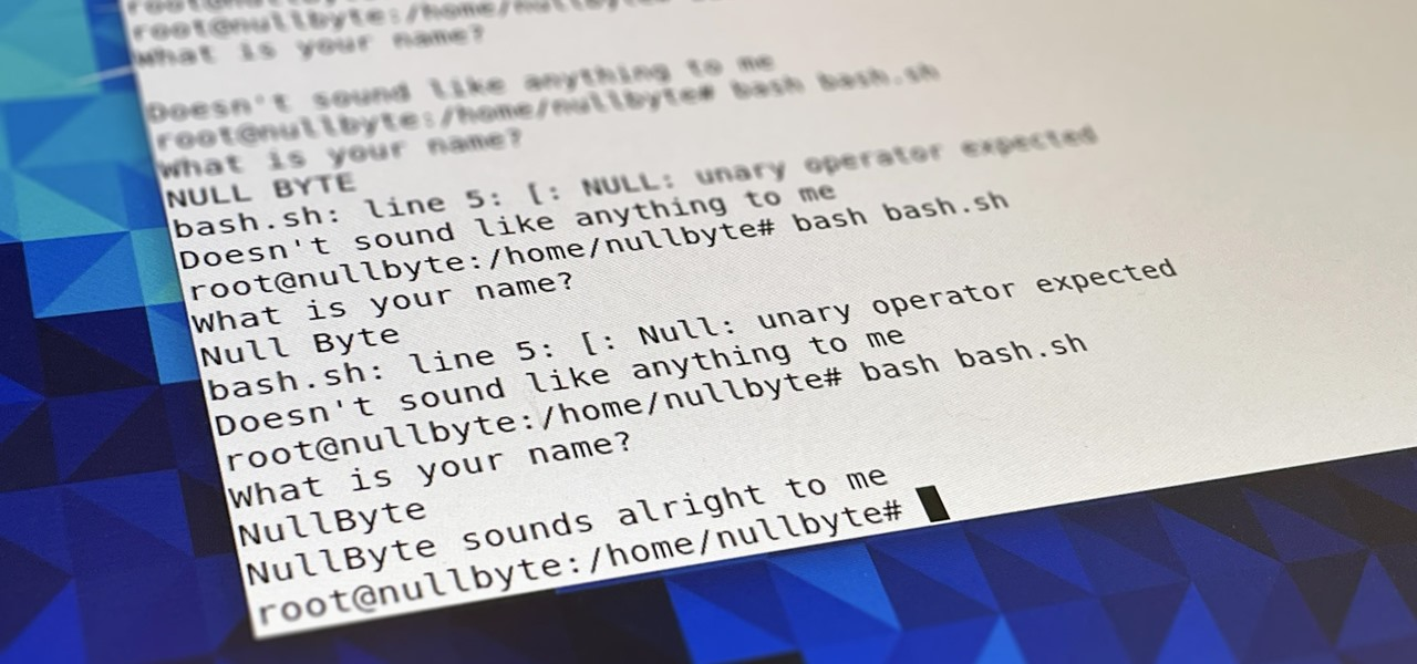 Write Your Own Bash Scripts to Automate Tasks on Linux