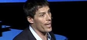 Let Tony Robbins help you find fulfillment