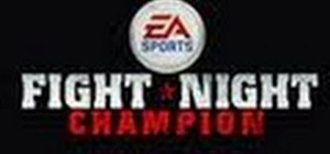 Use defensive abilities while playing Fight Night Champion on the Xbox 360