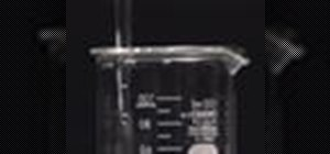 Use a volumetric pipette and filler in the chem lab