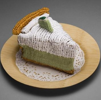 Knit Your Food