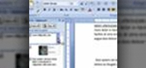Use the Office clipboard in MS Word 2007